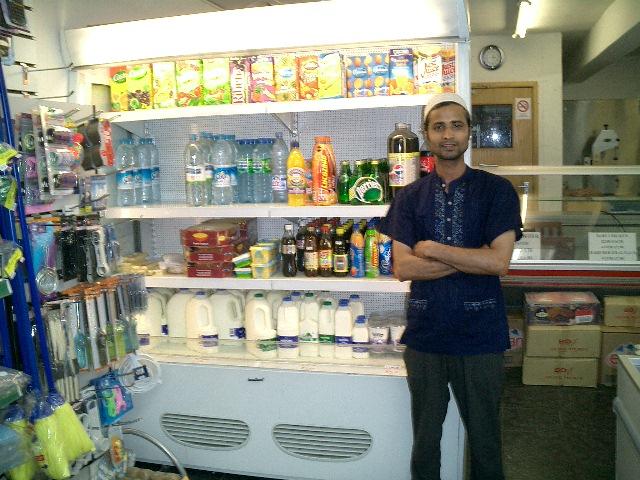 bangladesh bazar butcher