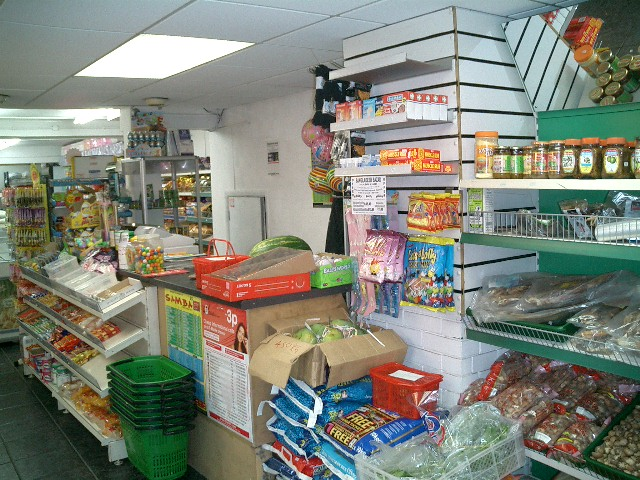 bangladesh bazar inside